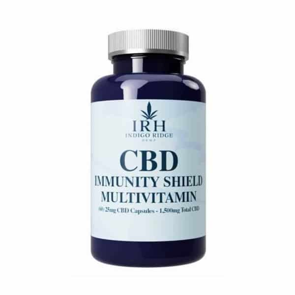 CBD Immunity Shield product image